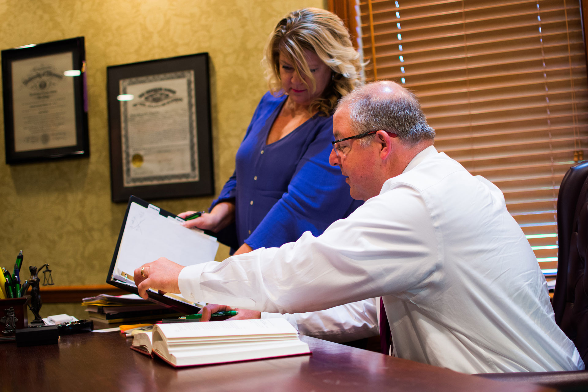 Charles J. Sticklen Jr. | Personal Injury Attorney serving Joplin and Columbia, Mo