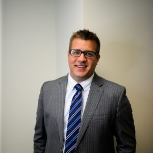 Sticklen & Dreyer– Personal Injury Lawyer, Keegan Tinney.