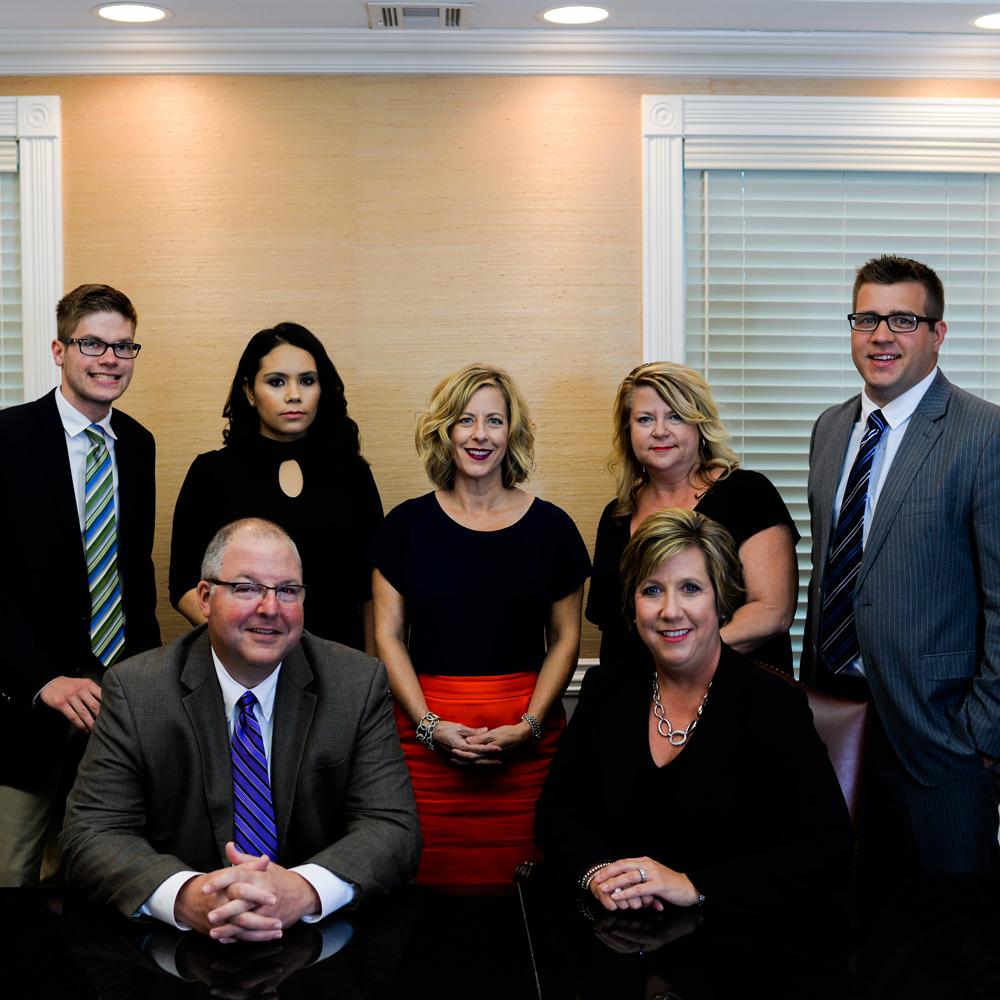 Sticklen & Dreyer Personal Injury Attorneys & Staff