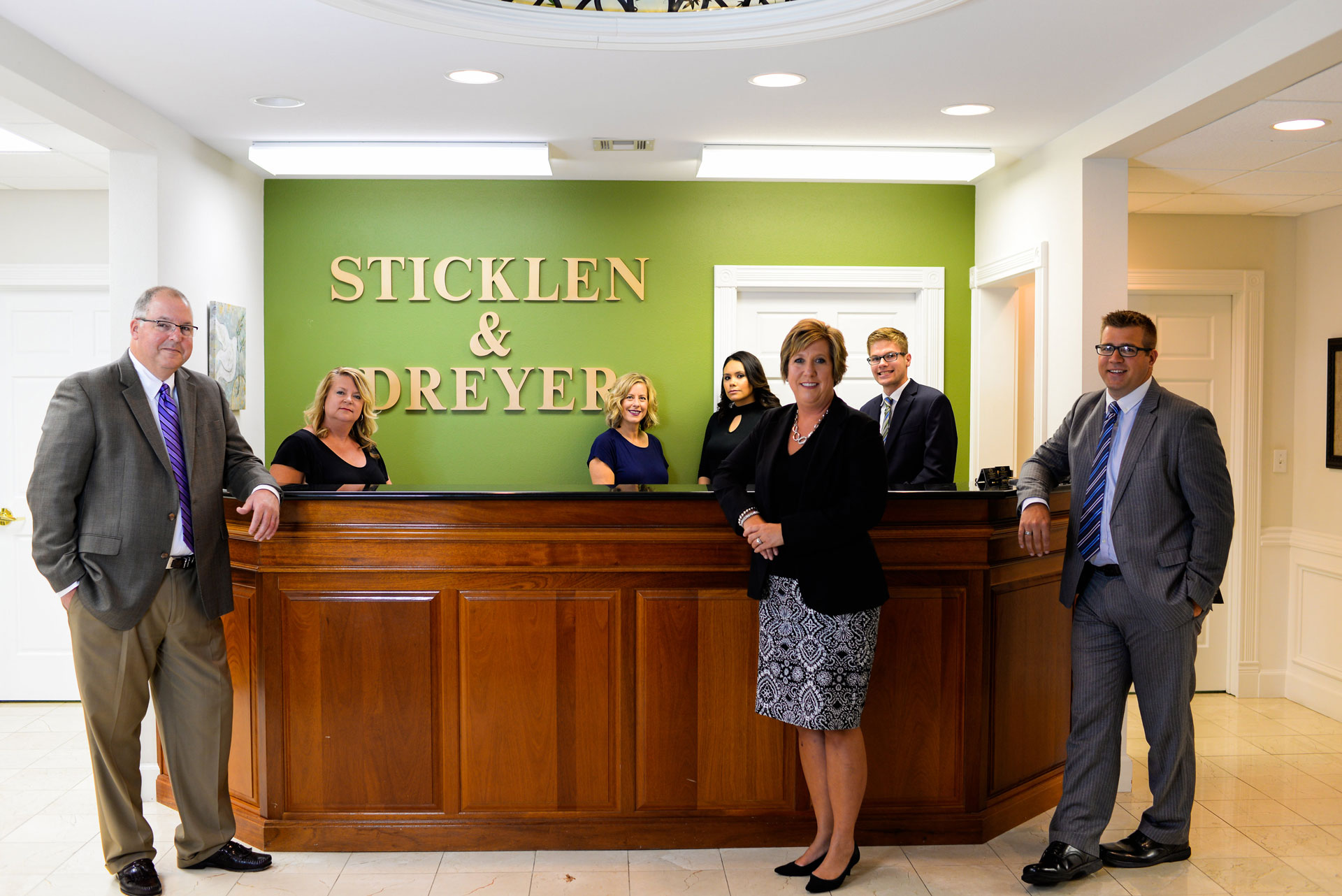 Sticklen & Dreyer | Personal Injury Attorneys Serving Joplin and Columbia, Missouri