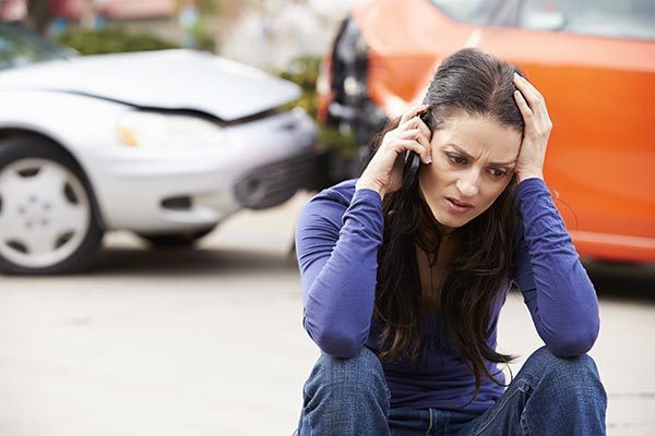 How To Determine Who Is At Fault In a Car Accident