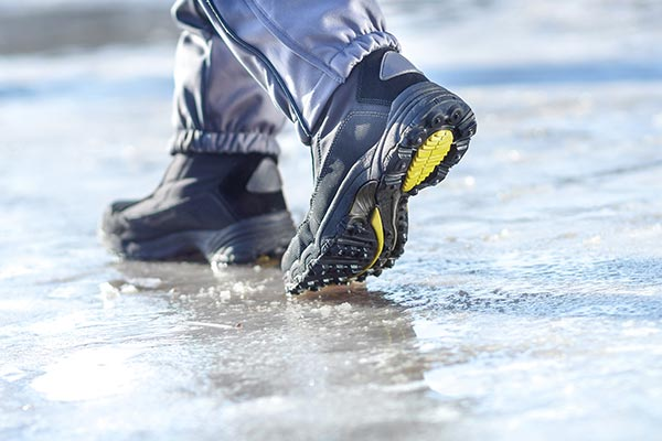Who is Liable in a Slip and Fall Accident in Missouri