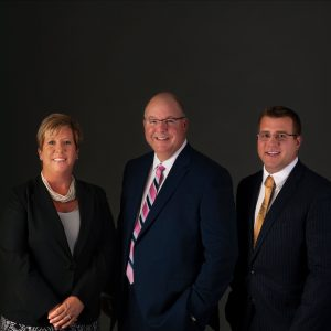 Photo of the Attorneys at Sticklen and Dreyer PC. Personal Injury Law Firm