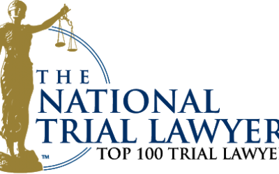The National Trial Lawyers Announces Charles Sticklen as One of Its Top 100 Civil Plaintiff Trial Lawyers in Missouri