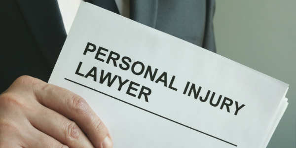 Why Hiring A Personal Injury Lawyer May Be Right For You