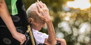 Elder Abuse & Neglect | Recognize The Signs & Know When To Hire A Lawyer