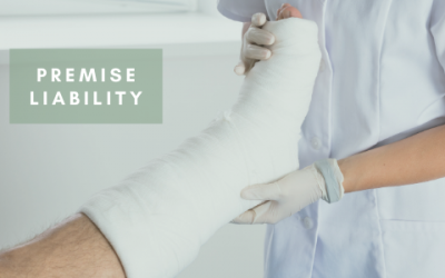 Injured Because A Business Has Failed To Keep Their Property Safe?